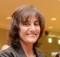 Genova - insediamento del nuovo consiglio regionale, decima legislatura - le consigliere regionali fotografate a figura intera nel primo giorno di consiglio: Sonia Viale
