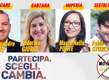 Liste M5S Comunali 2018