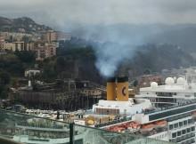 Emissioni navali
