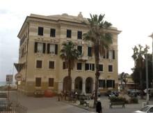 Municipio Ponente Foibe