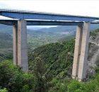 Viadotto Pecetti A26 pericolante